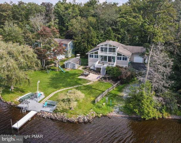56 Longfellow Circle, ALBRIGHTSVILLE, PA 18210 (#PACC2000372) :: Linda Dale Real Estate Experts