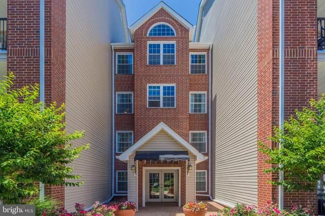3309 Wyndham Circle #1183, ALEXANDRIA, VA 22302 (#VAAX2003982) :: McClain-Williamson Realty, LLC.