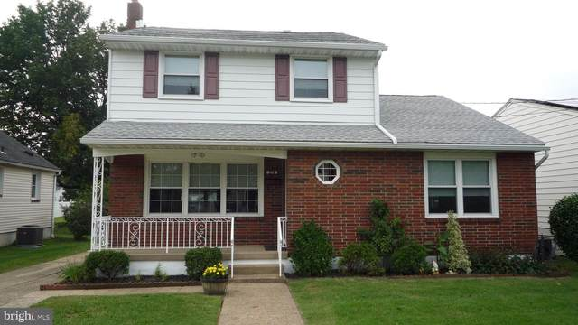 218 Rancocas Avenue, RIVERSIDE, NJ 08075 (#NJBL2007826) :: Shamrock Realty Group, Inc
