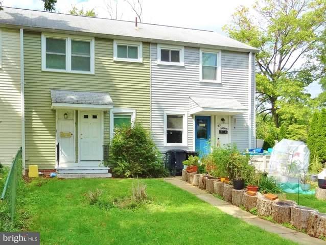 11-G Southway, GREENBELT, MD 20770 (#MDPG2012634) :: The Matt Lenza Real Estate Team
