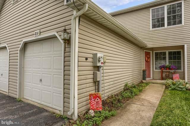83-B Partridge Circle, CARLISLE, PA 17013 (#PACB2003346) :: The Joy Daniels Real Estate Group