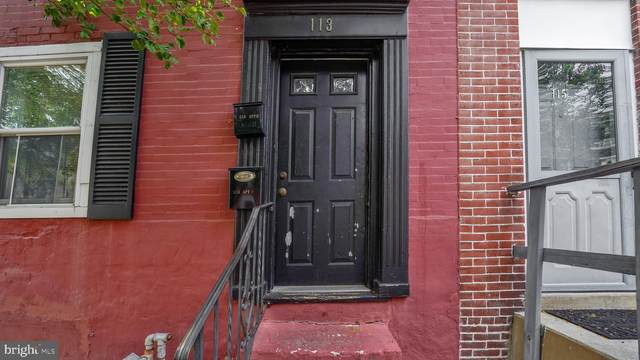 113 E Miner Street, WEST CHESTER, PA 19382 (#PACT2007912) :: Tom Toole Sales Group at RE/MAX Main Line