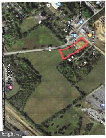 1 Reliance Road, MIDDLETOWN, VA 22645 (#VAFV2001936) :: CENTURY 21 Core Partners