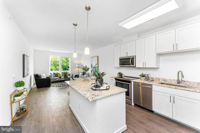 9430 Silver King Court #405, FAIRFAX, VA 22031 (#VAFX2024086) :: Debbie Dogrul Associates - Long and Foster Real Estate