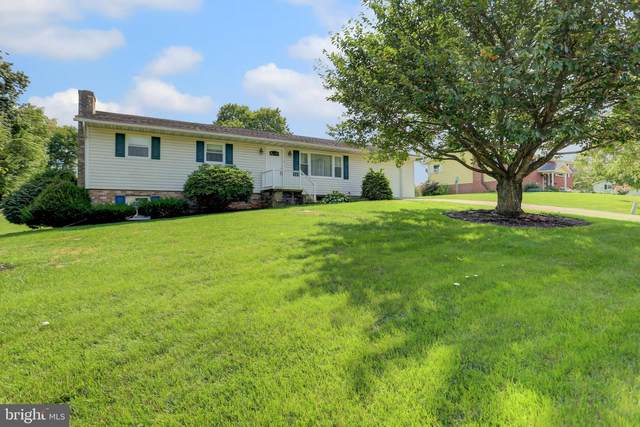 1552 Linden Road, CHAMBERSBURG, PA 17202 (#PAFL2002254) :: The Heather Neidlinger Team With Berkshire Hathaway HomeServices Homesale Realty