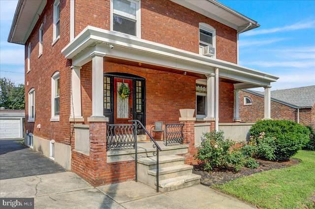 646 S 19TH Street, READING, PA 19606 (MLS #PABK2004804) :: Kiliszek Real Estate Experts