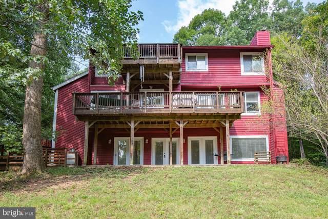 7 Rosecroft Drive, FREDERICKSBURG, VA 22407 (#VASP2003036) :: Crews Real Estate