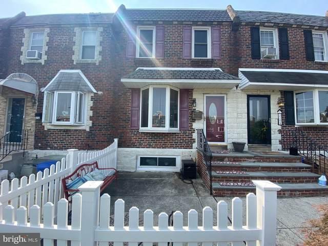 3210 Princeton Avenue, PHILADELPHIA, PA 19149 (#PAPH2031652) :: LoCoMusings