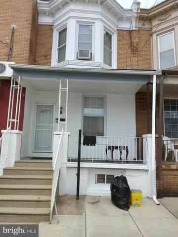 4202 N 6TH Street, PHILADELPHIA, PA 19140 (#PAPH2031660) :: Drayton Young