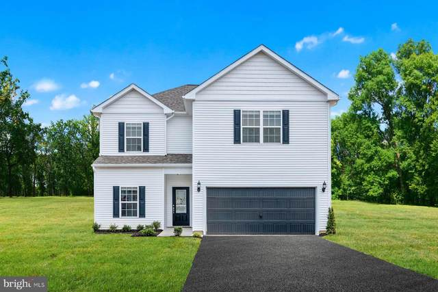 TBD Lot 8 Riparian Drive, FALLING WATERS, WV 25419 (#WVBE2002812) :: The Sky Group
