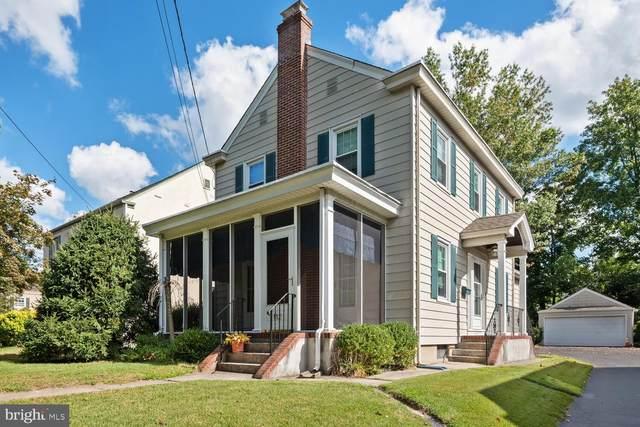 112 Grayson Avenue, HAMILTON, NJ 08619 (#NJME2005230) :: Rowack Real Estate Team