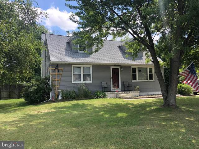 662 Delsea Drive, SEWELL, NJ 08080 (MLS #NJGL2004946) :: The Dekanski Home Selling Team