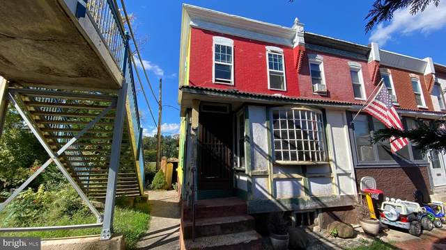 3758 Cresson Street, PHILADELPHIA, PA 19127 (#PAPH2031664) :: Bowers Realty Group