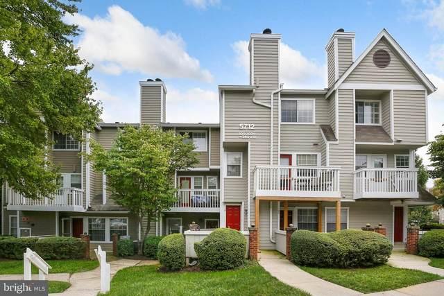 5712 Chapman Mill Drive #340, ROCKVILLE, MD 20852 (#MDMC2016922) :: Revol Real Estate