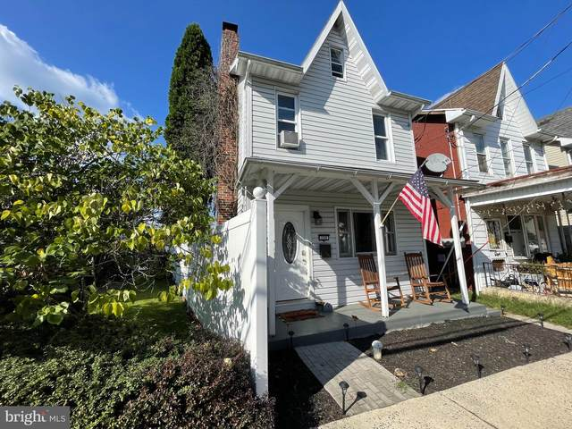 108 Schuylkill Street, CRESSONA, PA 17929 (#PASK2001492) :: The Heather Neidlinger Team With Berkshire Hathaway HomeServices Homesale Realty