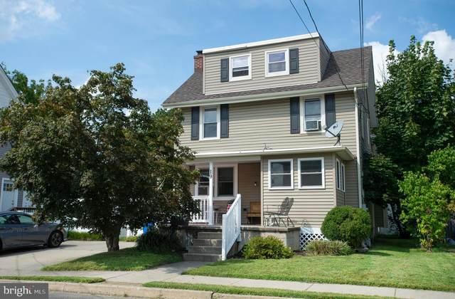 19 E Center Street, CLAYTON, NJ 08312 (#NJGL2004950) :: The Broc Schmelyun Team