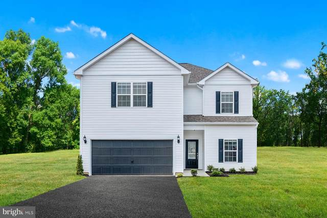 TBD Lot 59 Headwaters Drive, FALLING WATERS, WV 25419 (#WVBE2002816) :: The Maryland Group of Long & Foster Real Estate