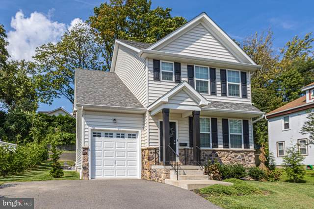 110 Egerton Avenue, GLENSIDE, PA 19038 (#PAMC2011934) :: Shamrock Realty Group, Inc