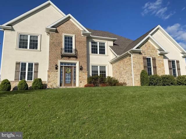 2635 Chadbourne Drive, YORK, PA 17404 (#PAYK2006558) :: The Joy Daniels Real Estate Group