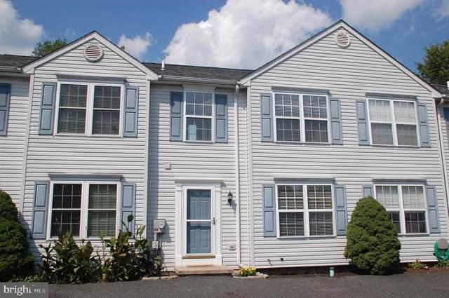 131 Catherine Street, TELFORD, PA 18969 (#PAMC2011940) :: Linda Dale Real Estate Experts