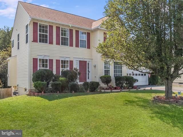 6930 Versaille Drive, FREDERICKSBURG, VA 22407 (#VASP2003046) :: Crews Real Estate
