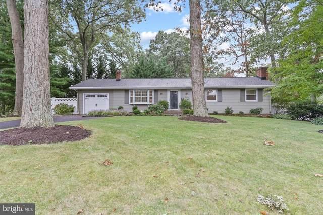 710 Cottonwood Drive, SEVERNA PARK, MD 21146 (#MDAA2010520) :: Berkshire Hathaway HomeServices PenFed Realty