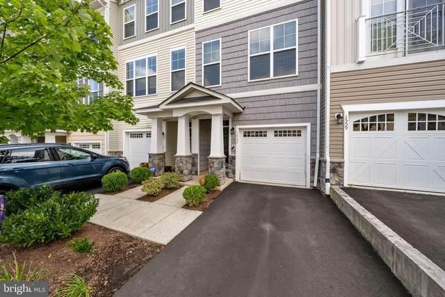 1557 Renate Drive, WOODBRIDGE, VA 22192 (#VAPW2009102) :: The Maryland Group of Long & Foster Real Estate