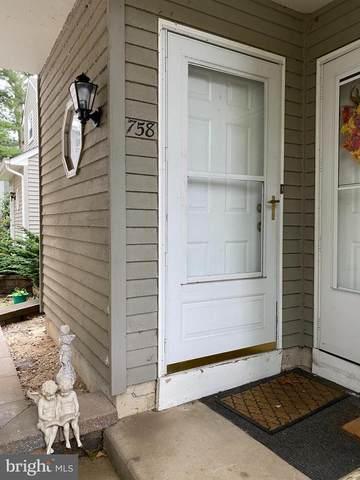 758 Fishers Creek Road, ABSECON, NJ 08205 (MLS #NJAC2001220) :: The Dekanski Home Selling Team