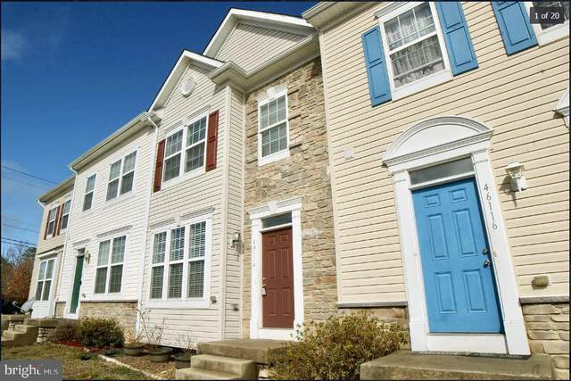 46114 Thoroughbred Way #3, LEXINGTON PARK, MD 20653 (#MDSM2002060) :: Murray & Co. Real Estate