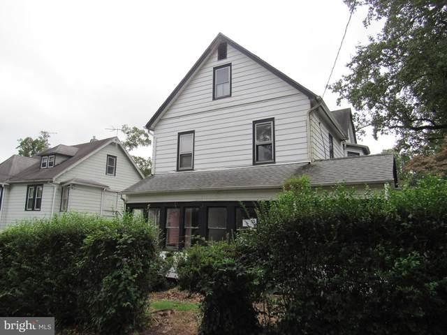 912 Broadway Avenue, SECANE, PA 19018 (#PADE2007868) :: Compass