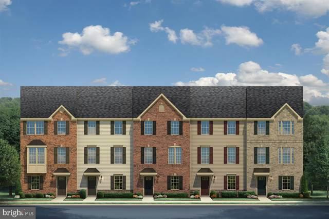 8005 General Greene Street C, BRANDYWINE, MD 20613 (#MDPG2012658) :: Ultimate Selling Team