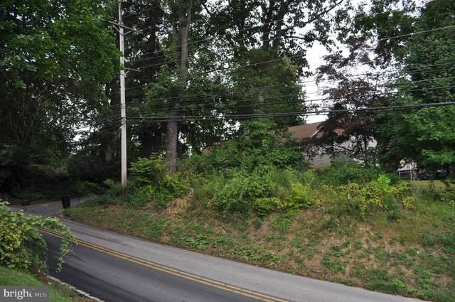 Lot 2 Monument/Sugartown Road, MALVERN, PA 19355 (#PACT2007926) :: LoCoMusings