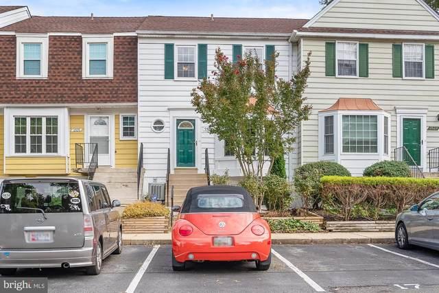 1525 Marlborough Court, CROFTON, MD 21114 (#MDAA2010522) :: City Smart Living