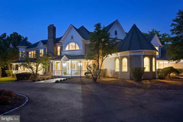 10701 Riverwood Drive, POTOMAC, MD 20854 (#MDMC2016938) :: Murray & Co. Real Estate