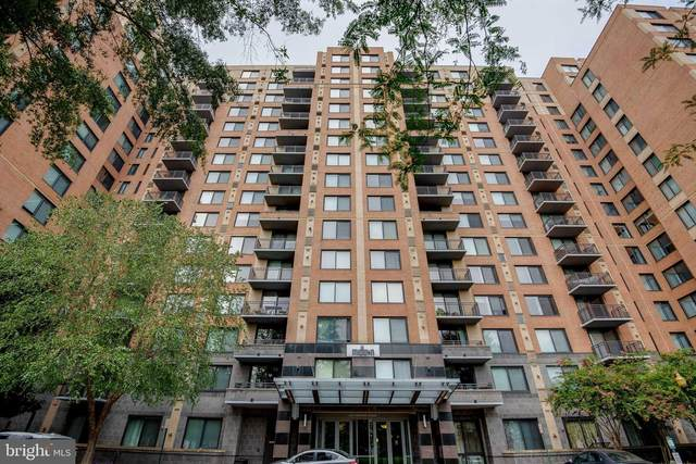 2451 Midtown Avenue #915, ALEXANDRIA, VA 22303 (#VAFX2023102) :: Monarch Properties