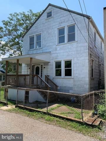 2502 Wagner Avenue, BALTIMORE, MD 21219 (#MDBC2011768) :: Shamrock Realty Group, Inc
