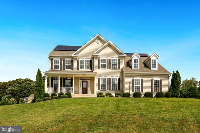 2401 Courthouse Road, STAFFORD, VA 22554 (#VAST2003686) :: ExecuHome Realty