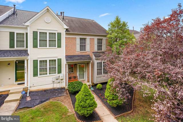 3608 Martins Dairy Circle, OLNEY, MD 20832 (#MDMC2016940) :: The Team Sordelet Realty Group