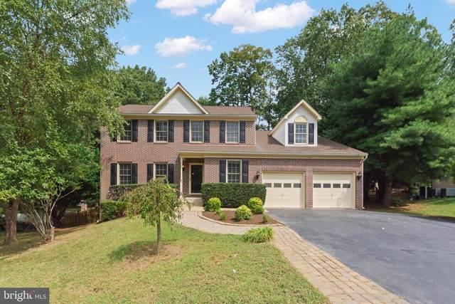 47 Baldwin Drive, FREDERICKSBURG, VA 22406 (#VAST2003688) :: Shamrock Realty Group, Inc