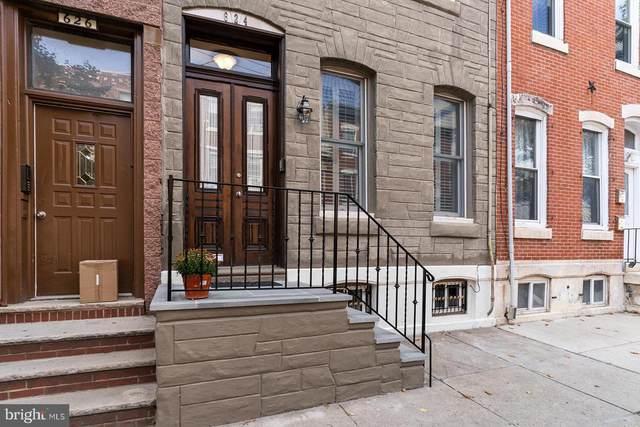 624 S 19TH Street, PHILADELPHIA, PA 19146 (#PAPH2031718) :: BayShore Group of Northrop Realty