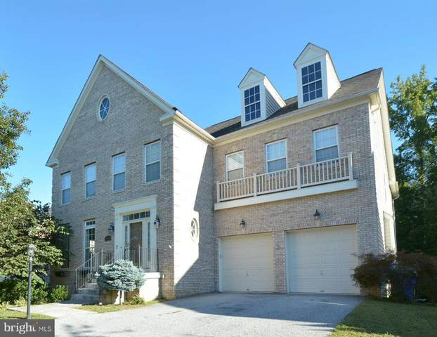 10818 Constitution Drive, WALDORF, MD 20603 (#MDCH2003938) :: Dart Homes