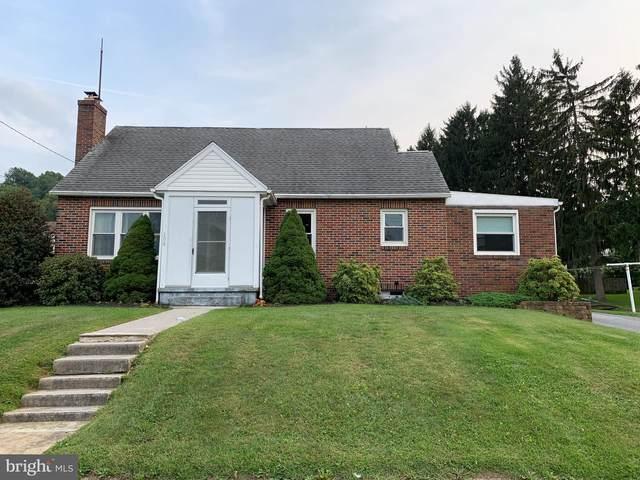 206 Rex, REXMONT, PA 17085 (#PALN2001720) :: Murray & Co. Real Estate