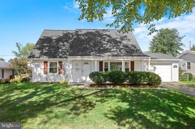 12410 Kemmerton Lane, BOWIE, MD 20715 (#MDPG2012668) :: Crossman & Co. Real Estate