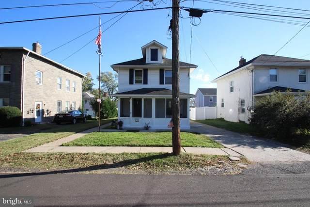 2253 College Avenue, BENSALEM, PA 19020 (#PABU2008420) :: Charis Realty Group