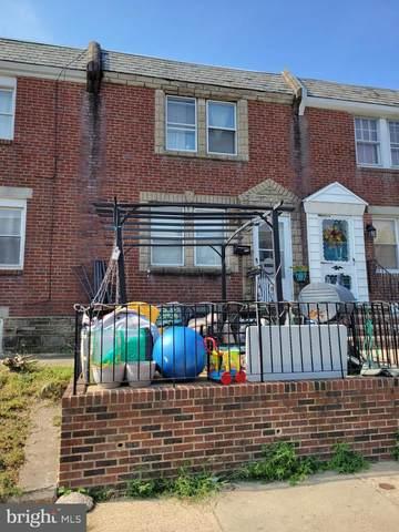 2836 Lardner Street, PHILADELPHIA, PA 19149 (#PAPH2031734) :: Debbie Jett