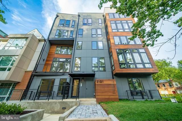 5101 Connecticut Avenue NW #2, WASHINGTON, DC 20008 (#DCDC2014484) :: Integrity Home Team