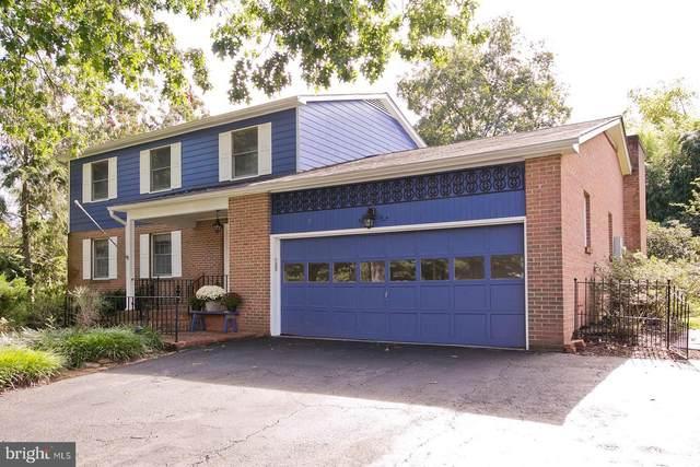 119 Oak Ridge Lane, WINCHESTER, VA 22602 (#VAFV2001938) :: The Maryland Group of Long & Foster Real Estate
