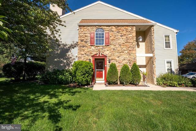 149 Valley Greene Circle, READING, PA 19610 (#PABK2004810) :: New Home Team of Maryland