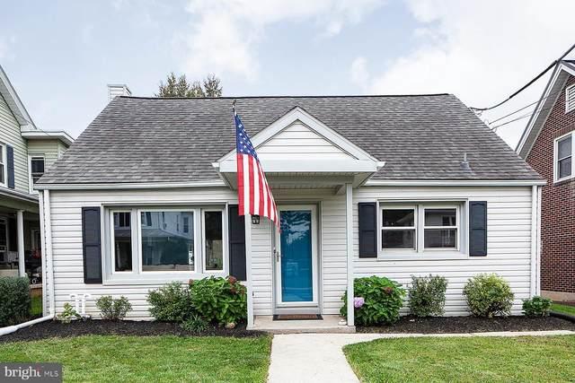 446 Hockersville Road, HERSHEY, PA 17033 (#PADA2003834) :: The Joy Daniels Real Estate Group
