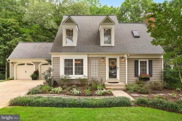 7439 Shepherd Ridge Court, SPRINGFIELD, VA 22153 (#VAFX2023114) :: Colgan Real Estate